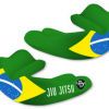 Fight Dentist Mouthguard - Brazil BJJ
