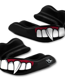 Fight Dentist Mouthguard - Nightmare
