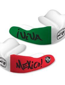 Fight Dentist Mouthguard - Viva Mexico