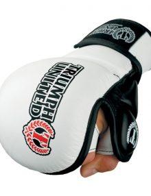 Triumph United Storm Trooper MMA Training Glove - White