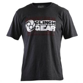 Clinch Gear Multiply T Shirt - Black