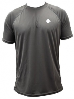 Clinch Gear Houdini Crossover Technical Top - Charcoal