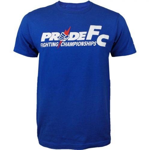 Pride FC Championship Edition - Blue