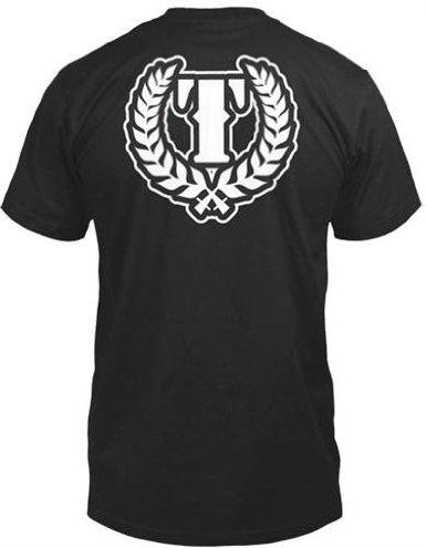Triumph United Superlative Icon 3.0 - Black