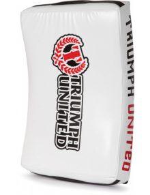 Triumph United Storm Trooper Kick Shield - White