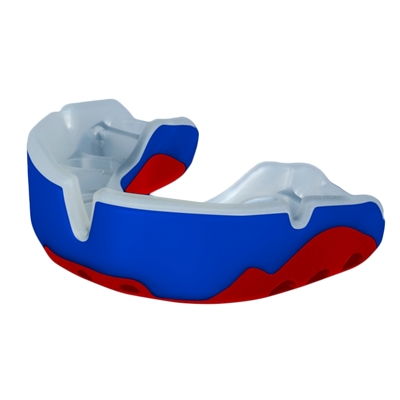 Opro Platinum Gum Shield Generation 2