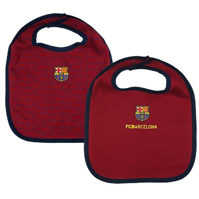 F.C. Barcelona 2 Pack Bibs