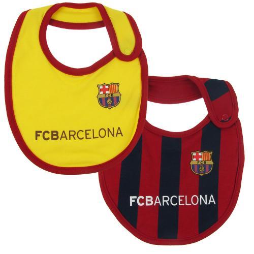F.C. Barcelona 2 Pack Bibs ST
