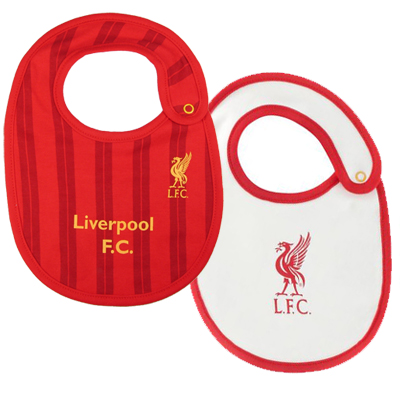 Liverpool F.C. 2 Pack Bibs RS