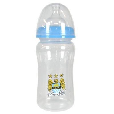 Manchester City F.C. Feeding Bottle