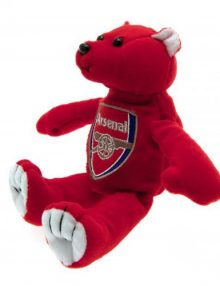 Arsenal F.C. Mini Bear