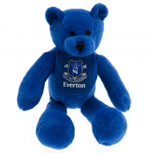 Everton F.C. Mini Bear