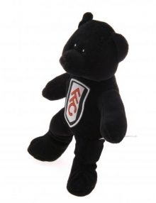 Fulham F.C. Mini Bear SB