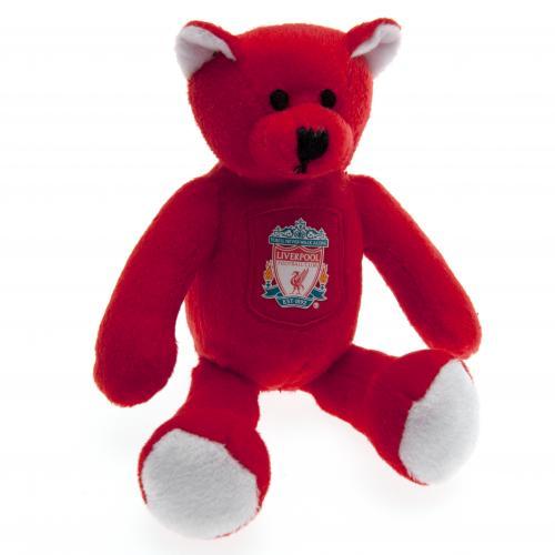 Liverpool F.C. Mini Bear