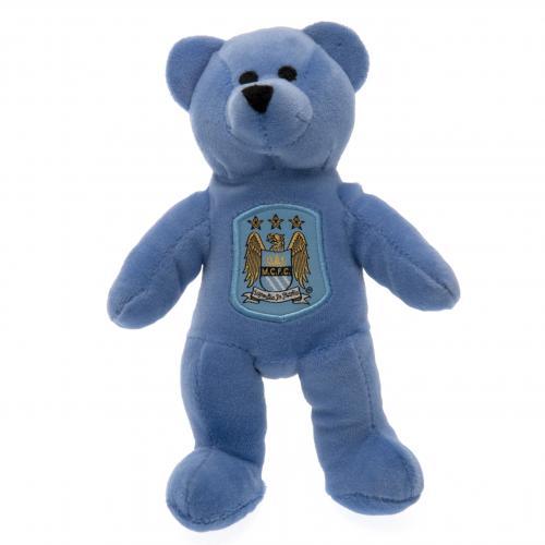 Manchester City F.C. Mini Bear SB