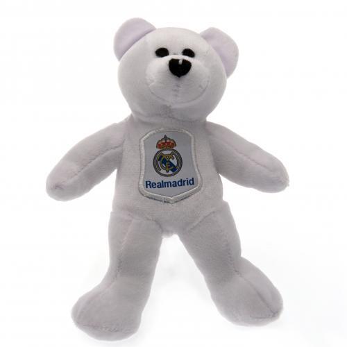 Real Madrid F.C. Mini Bear SB