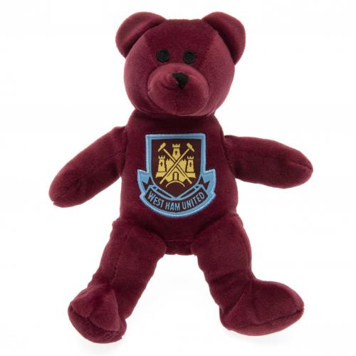 West Ham United F.C. Mini Bear SB