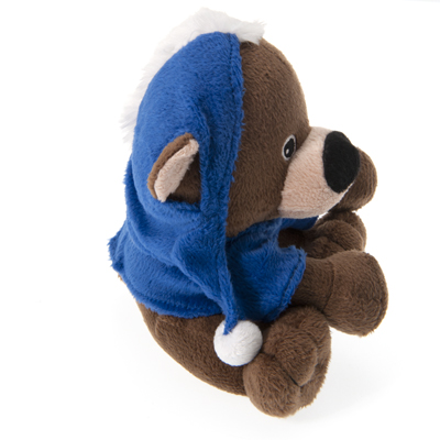 Everton F.C. Mohawk Bear