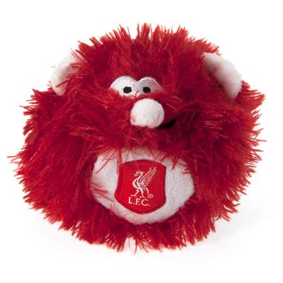 Liverpool F.C. Plush Ball