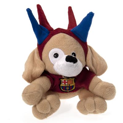 F.C. Barcelona Dog Spike