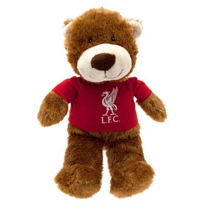 Liverpool F.C. Teddy Bear