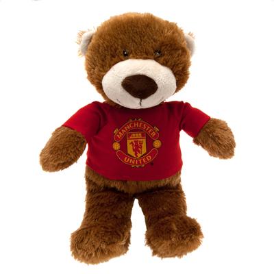 Manchester United F.C. Teddy Bear