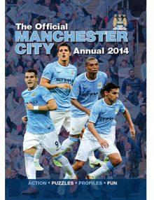 Manchester City F.C. Annual 2014