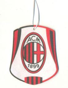 A.C. Milan Air Freshener