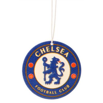 Chelsea F.C. Air Freshener