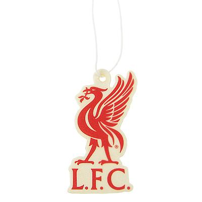 Liverpool F.C. Air Freshener