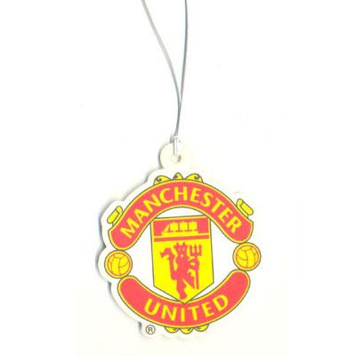 Manchester United F.C. Air Freshener