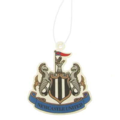 Newcastle United F.C. Air Freshener CR