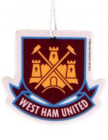 West Ham United F.C. Air Freshener