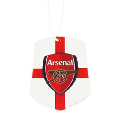 Arsenal F.C. Air Freshener St George