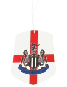Newcastle United F.C. Air Freshener St George