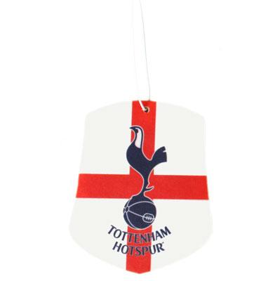 Tottenham Hotspur F.C. Air Freshener St George