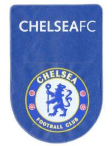 Chelsea F.C. Car Tax Disc Holder
