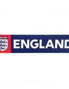 England F.A. Car Sticker BR