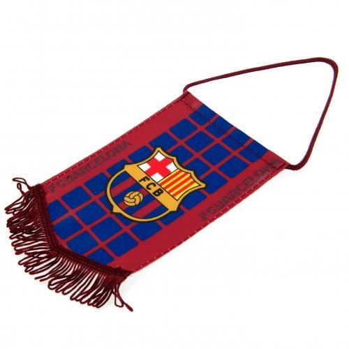 F.C. Barcelona Mini Pennant PZ