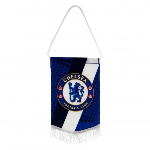Chelsea F.C. Mini Pennant