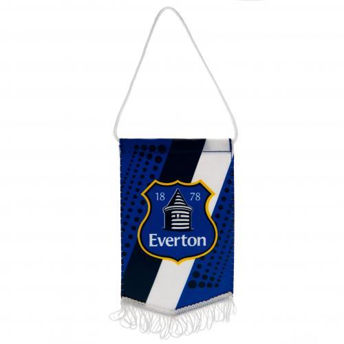 Everton F.C. Mini Pennant