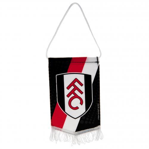 Fulham F.C. Mini Pennant