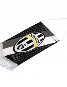 Juventus F.C. Mini Pennant