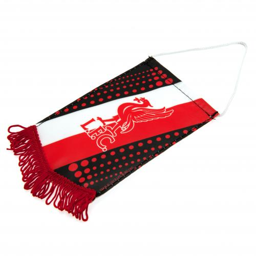 Liverpool F.C. Mini Pennant
