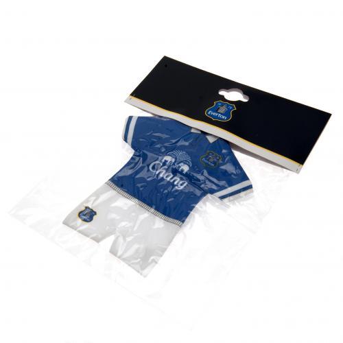 Everton F.C. Mini Kit