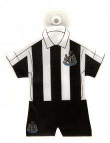 Newcastle F.C. Mini Kit