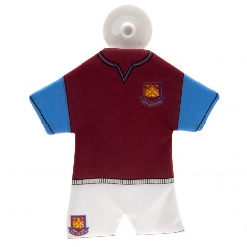 West Ham United F.C. Mini Kit
