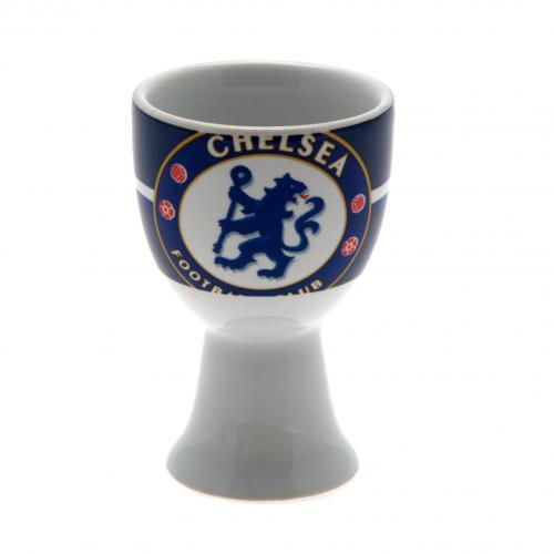 Chelsea F.C. Egg Cup BC