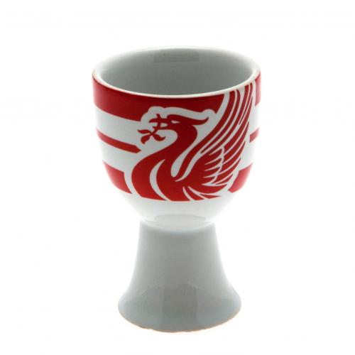 Liverpool F.C. Egg Cup BC