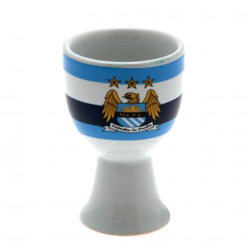 Manchester City F.C. Egg Cup BC